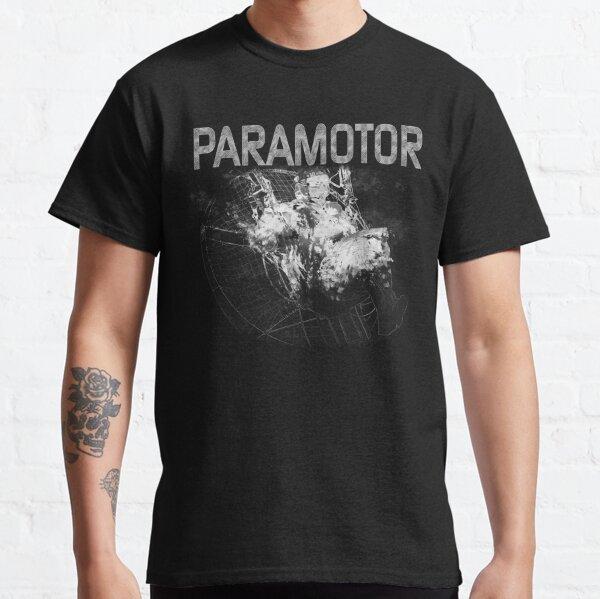 Paramoteur T-shirt classique