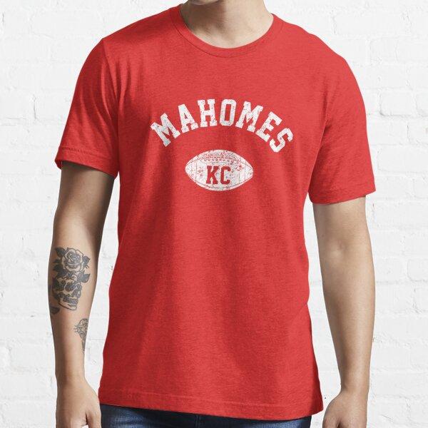 Patrick Mahomes Shirt Kansas City Chiefs Football QB Essential T-Shirt