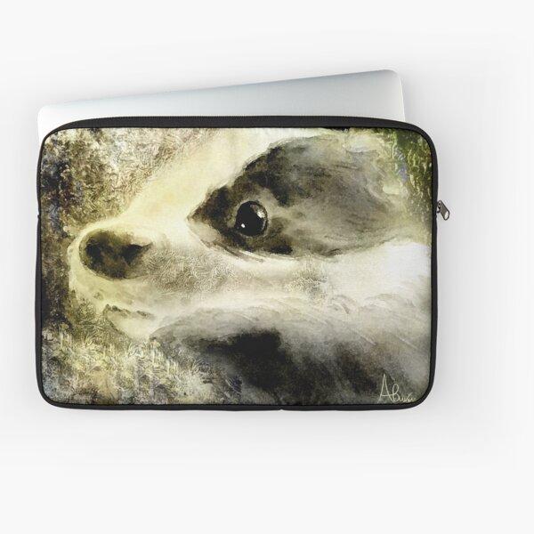 Baby Badger Laptop Sleeve
