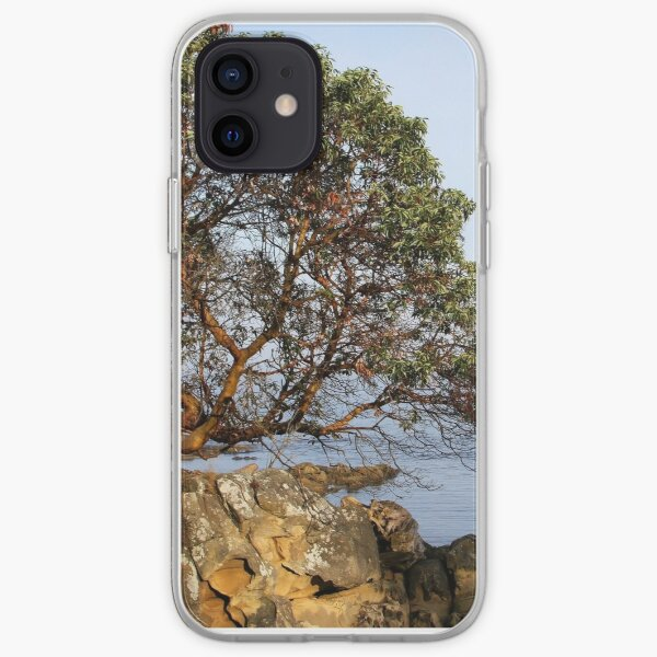 Slivers of Moments iPhone Soft Case
