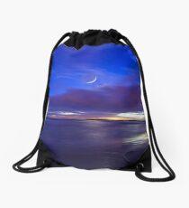 Daydream (Rêve éveillé) Drawstring Bag