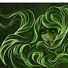 Emerald Ocean by Barbora  Urbankova