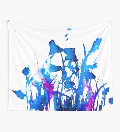 BAANTAL / Field #2 Wall Tapestry