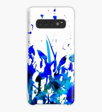 BAANTAL / Pollinate / Field #1 Case/Skin for Samsung Galaxy