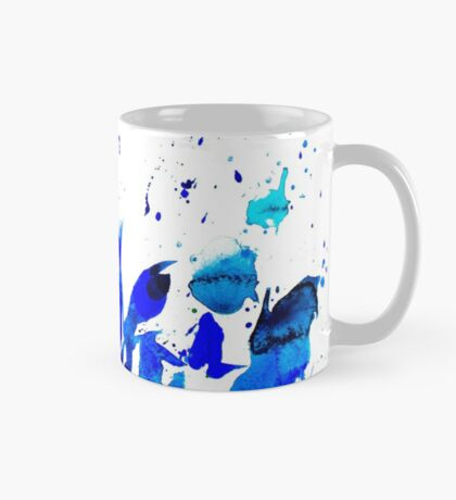 BAANTAL / Pollinate / Field #1 Mug