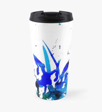 BAANTAL / Pollinate / Field #1 Travel Mug