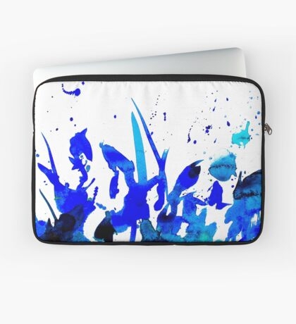 BAANTAL / Pollinate / Field #1 Laptop Sleeve