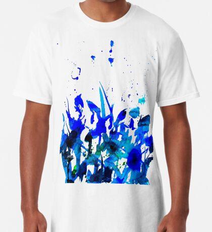 BAANTAL / Pollinate / Field #1 Long T-Shirt