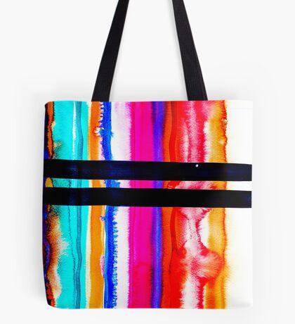 BAANTAL / Lines #6 Tote Bag