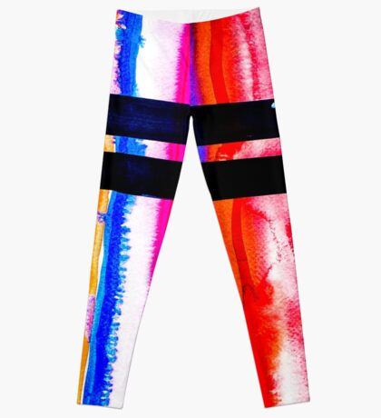 BAANTAL / Lines #6 Leggings
