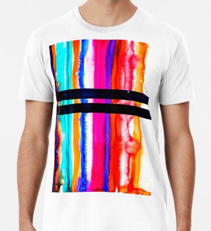 BAANTAL / Lines #6 Premium T-Shirt
