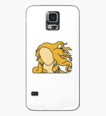 Aphrodite/Venus Illustration Case/Skin for Samsung Galaxy