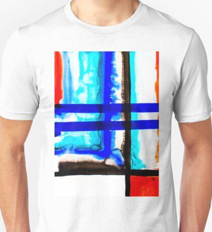 BAANTAL / Lines #5 T-Shirt