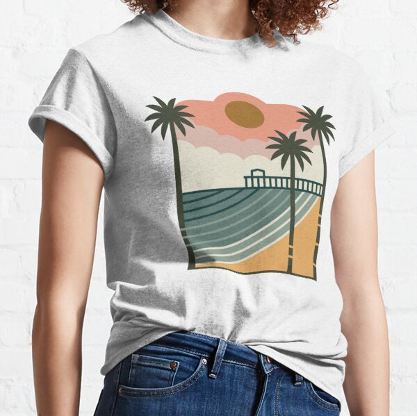 The Pier Classic T-Shirt