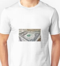Dollar Bills T-Shirt
