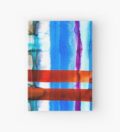 BAANTAL / Lines #4 Hardcover Journal