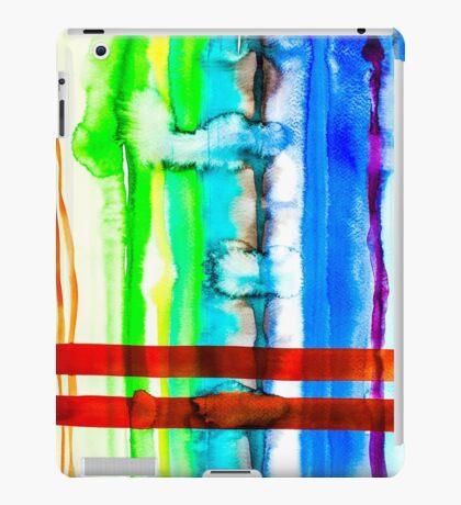 BAANTAL / Lines #4 iPad Case/Skin