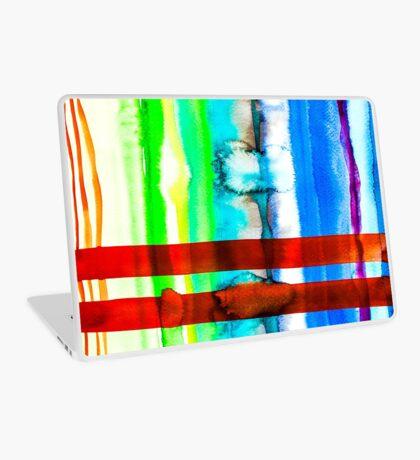 BAANTAL / Lines #4 Laptop Skin