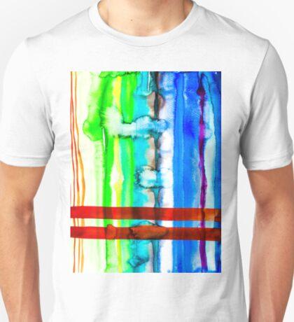 BAANTAL / Lines #4 T-Shirt