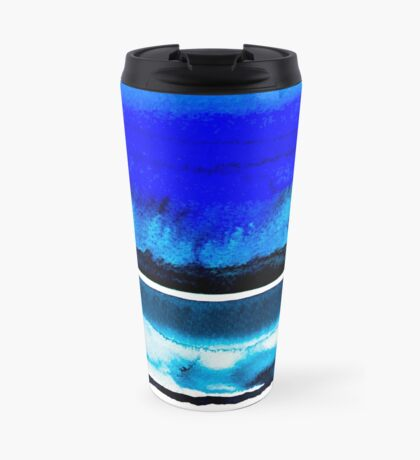 BAANTAL / Lines #3 Travel Mug