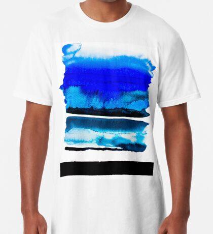 BAANTAL / Lines #3 Long T-Shirt