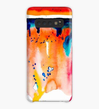 BAANTAL / Pollinate / Evolution #10 Case/Skin for Samsung Galaxy