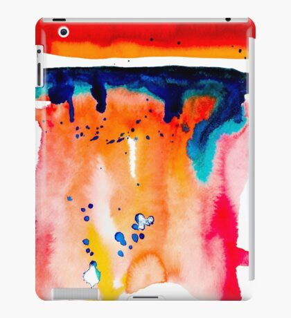 BAANTAL / Pollinate / Evolution #10 iPad Case/Skin
