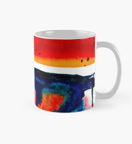 BAANTAL / Pollinate / Evolution #10 Mug