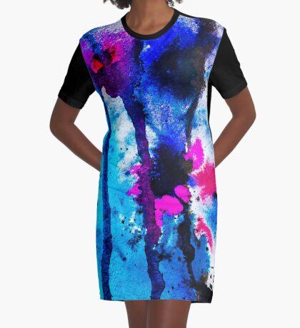 BAANTAL Graphic T-Shirt Dress