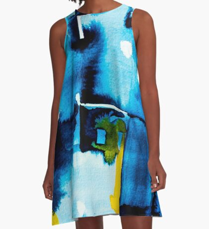 BAANTAL A-Line Dress