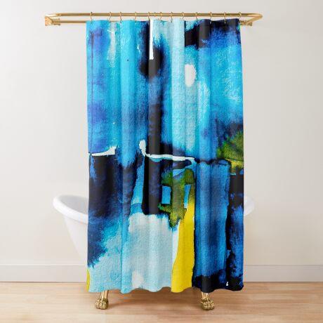 BAANTAL Shower Curtain
