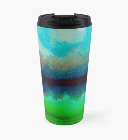 BAANTAL / Day #2 Travel Mug