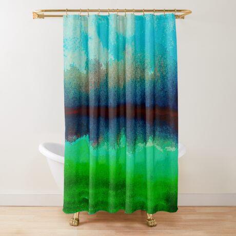 BAANTAL / Day #2 Shower Curtain