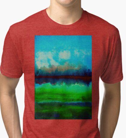 BAANTAL / Day #2 Tri-blend T-Shirt