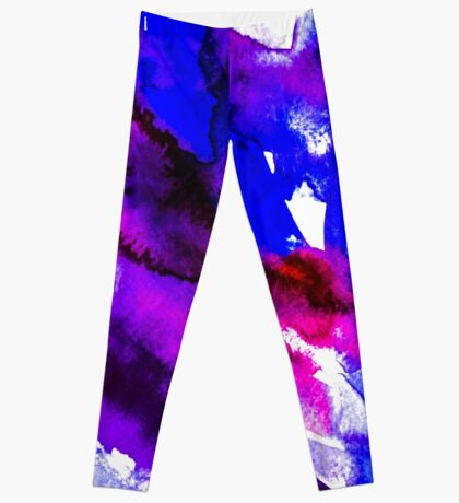 BAANTAL / Patch #7 Leggings