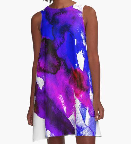 BAANTAL / Patch #7 A-Line Dress