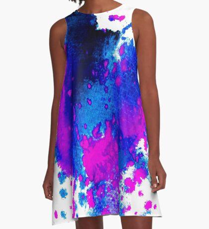 BAANTAL / Patch #5 A-Line Dress
