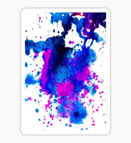 BAANTAL / Patch #5 Glossy Sticker