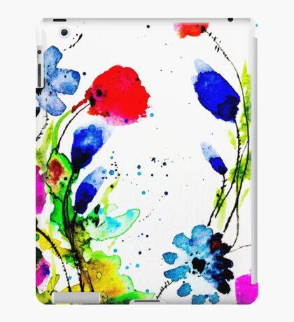 BAANTAL / Pollinate / Evolution #11 iPad Case/Skin