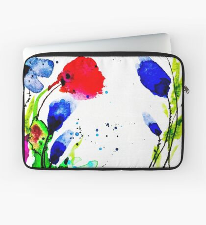 BAANTAL / Pollinate / Evolution #11 Laptop Sleeve