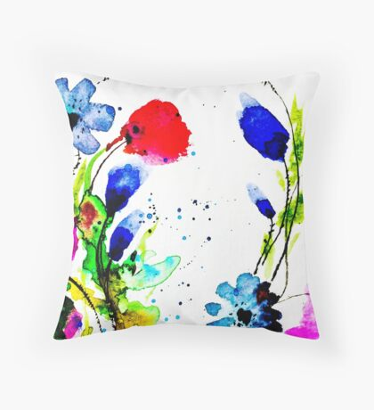 BAANTAL / Pollinate / Evolution #11 Floor Pillow