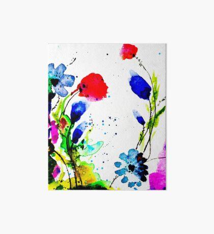 BAANTAL / Pollinate / Evolution #11 Art Board Print