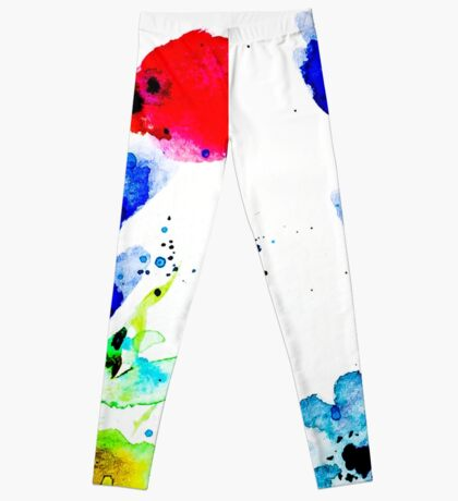 BAANTAL / Pollinate / Evolution #11 Leggings