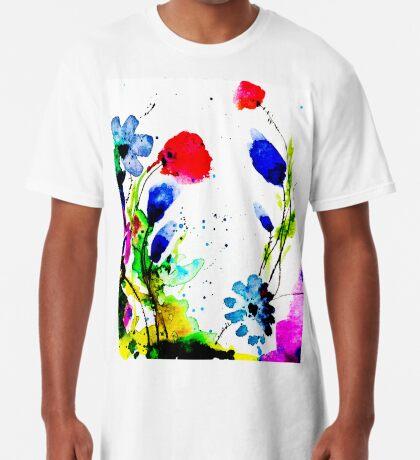 BAANTAL / Pollinate / Evolution #11 Long T-Shirt