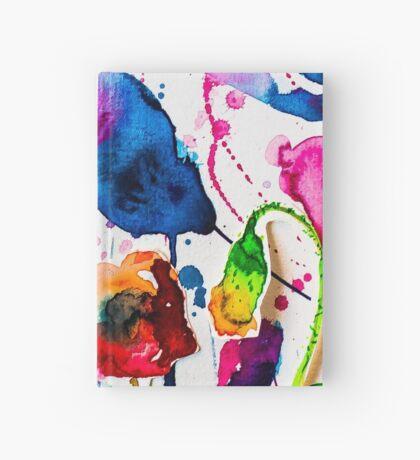 BAANTAL / Pollinate / Evolution #10 Hardcover Journal