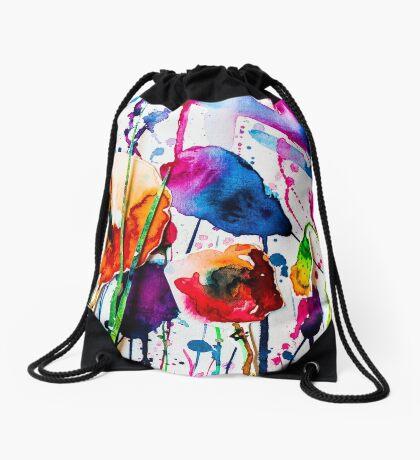 BAANTAL / Pollinate / Evolution #10 Drawstring Bag