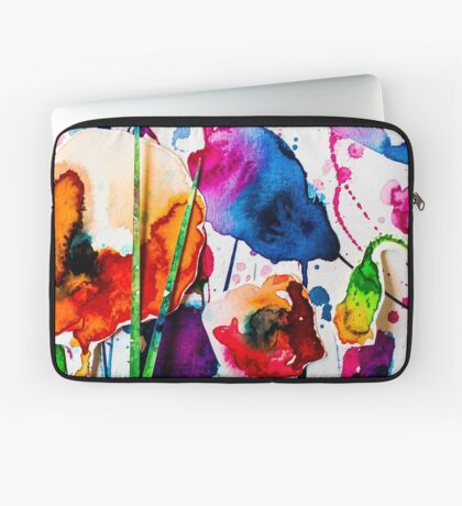 BAANTAL / Pollinate / Evolution #10 Laptop Sleeve