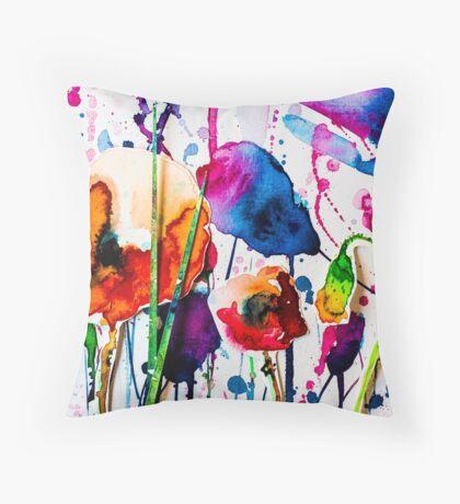 BAANTAL / Pollinate / Evolution #10 Floor Pillow