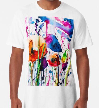 BAANTAL / Pollinate / Evolution #10 Long T-Shirt