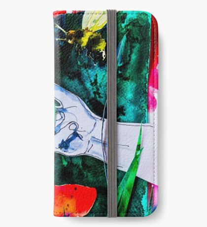 BAANTAL / Pollinate / Evolution #8 iPhone Wallet